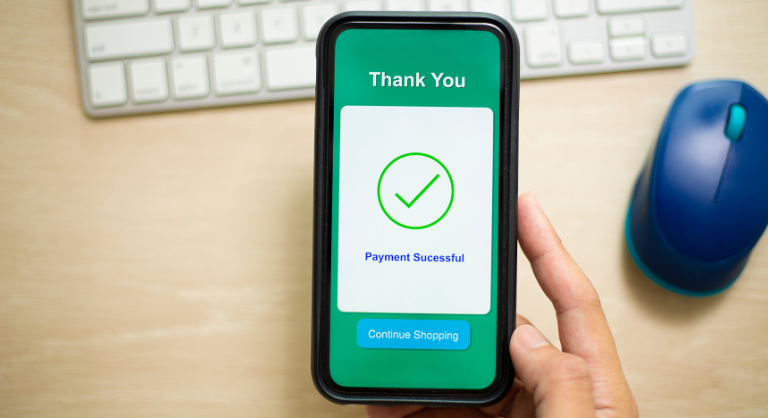 3 digital payments that optimize your customer experience